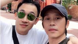 Dương Triệu Vũ phản ứng gay gắt khi bị vu dựa hơi anh trai Hoài Linh để nổi tiếng