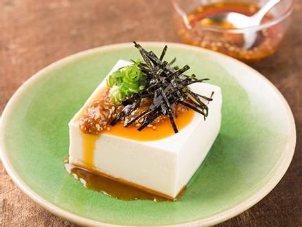 Món trường thọ mà người Nhật không thể thiếu trong bữa ăn hằng ngày