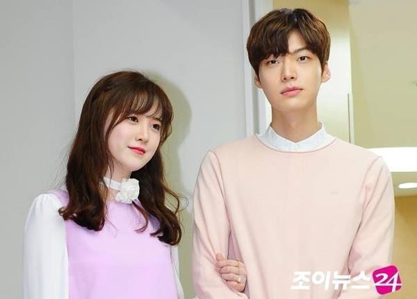 VZN News: Chồng trẻ của Goo Hye Sun bác bỏ cáo buộc ngoại tình từ phía vợ-1