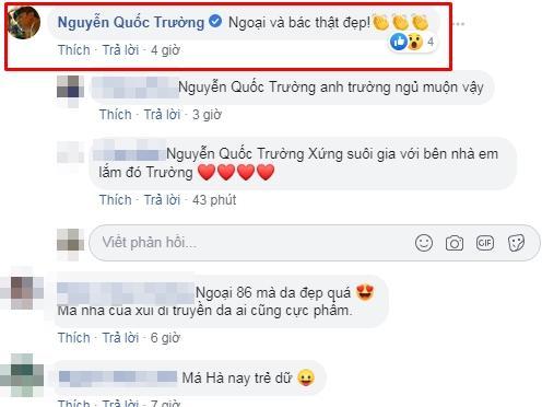 VZN News: Midu thả nhẹ tấm ảnh bên người mẹ U60, fan giật mình tưởng hai chị em nhưng chẳng bằng phản ứng từ Quốc Trường-2