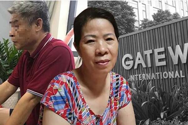Vụ học sinh trường Gateway tử vong: Bị khởi tố cùng tội danh, vì sao tài xế Phiến được tại ngoại, bà Quy bị tạm giam?-1