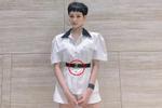Chắc Hiền Hồ vội quá, đeo thắt lưng nhanh quá nên lại mắc lỗi sai y hệt Linh Ka rồi đây này!