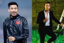 Đoàn Văn Hậu và loạt cầu thủ, hotboy nổi tiếng quê Thái Bình