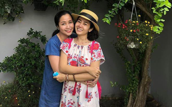 Diễn viên Mai Phương nhập viện vì ung thư phổi đã di căn vào tim-1