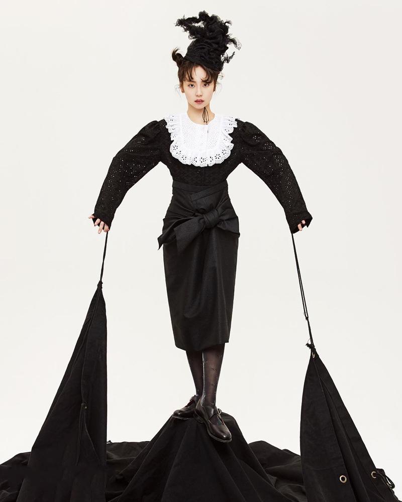 Jennie BlackPink - HyunA - Jessica đụng hàng jumpsuit: Fan phản ứng cực gắt xem ai mặc đẹp hơn-9