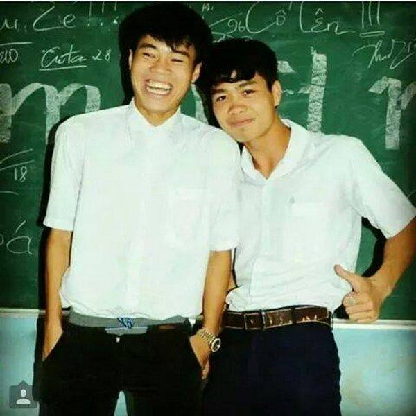 VZN News: Soi ảnh thời mài đũng quần của tuyển Việt Nam, ngố nhất là Công Phượng, Quang Hải-9
