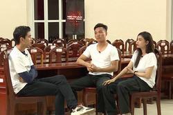 Tim gây sốc khi nạt nộ vợ cũ Trương Quỳnh Anh: 'Im đi, bớt nói lại cho nó sang'