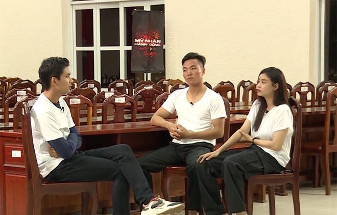 Tim gây sốc khi nạt nộ vợ cũ Trương Quỳnh Anh: Im đi, bớt nói lại cho nó sang-1