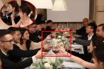 Con gái Minh Nhựa khoe đám cưới khủng: Được 15 siêu xe gần 100 tỷ hộ tống, kim cương phủ đầy tay-9