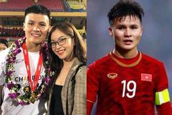 Trước trận Quang Hải đối đầu Thái Lan, Nhật Lê có đôi lời nhắn nhủ yêu thương trên Instagram