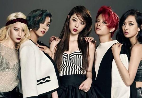 VZN News: Victoria rời SM trong ngày kỷ niệm debut của f(x)-2