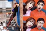 Cris Phan khoe căn hộ sang xịn đang sống cùng bà xã hot girl-13