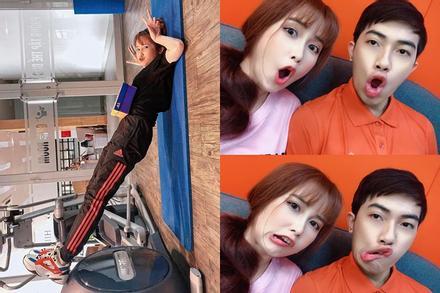 Chưa đầy nửa năm kết hôn, Mai Quỳnh Anh bị Cris Phan công khai đòi quần trên mạng xã hội