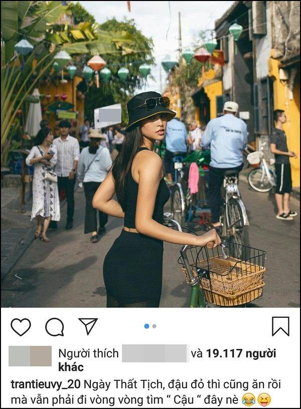 VZN News: Bất ngờ trước khả năng thả thính cực đỉnh của hoa hậu 10X Trần Tiểu Vy-6