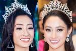 Ai chọc giận gì mà Miss World Vietnam 2019 Lương Thùy Linh mang bộ mặt như đâm lê lên thảm đỏ thế kia?-9