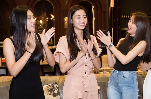 Rộ tin đồn hoa hậu Lương Thùy Linh làm lại răng sau 1 tháng đăng quang Miss World Vietnam-4