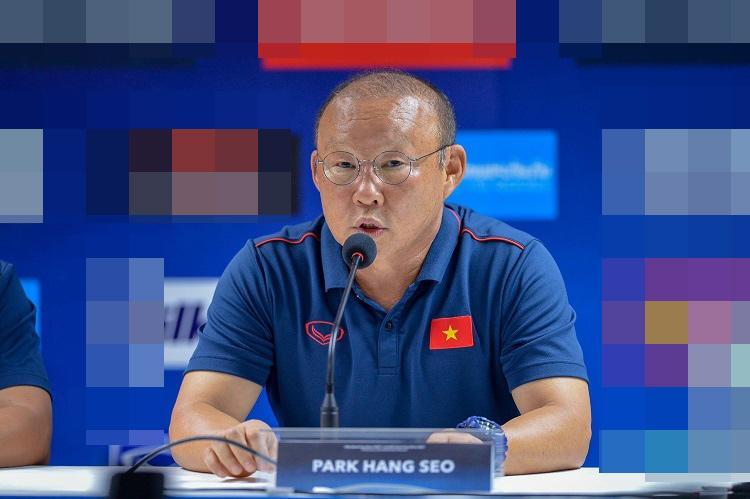 VZN News: Trước trận Việt Nam - Thái Lan, MC Lại Văn Sâm có loạt tiết lộ bất ngờ về HLV Park Hang Seo-2
