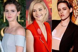 Nhan sắc gợi cảm của ba nữ diễn viên đời đầu 9X hot nhất Hollywood