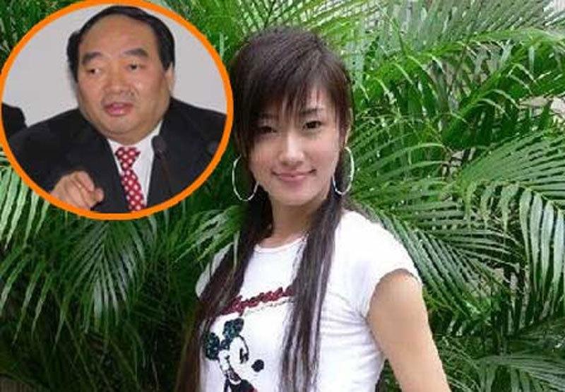 Quen mui hưởng gái đẹp, dâm quan Trung Quốc sập bẫy tống tình-3