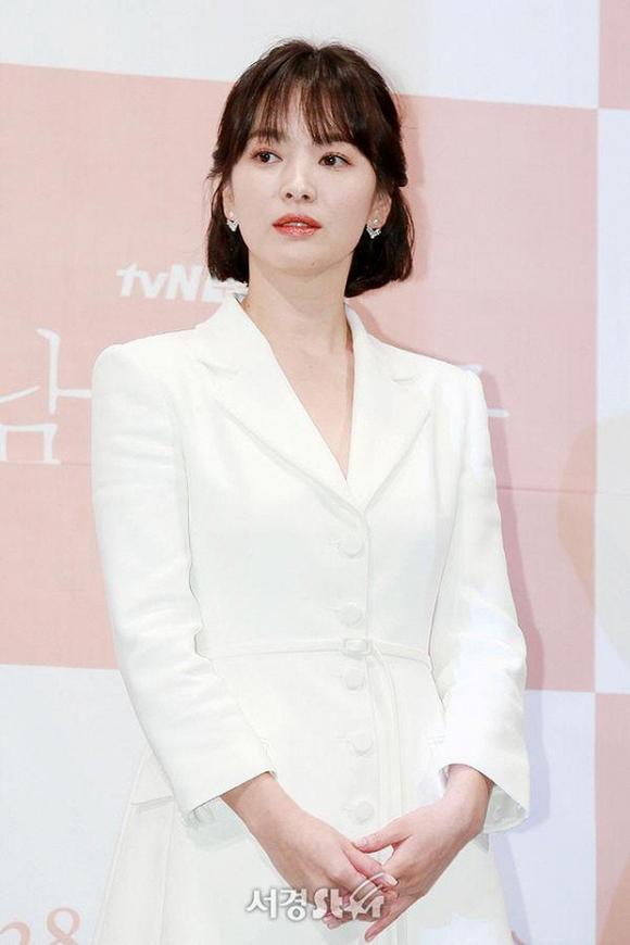 Vụ Song Hye Kyo bị dọa tạt axit, tống tiền 5 tỉ bất ngờ hot trở lại sau 14 năm, danh tính thủ phạm gây bất ngờ-2