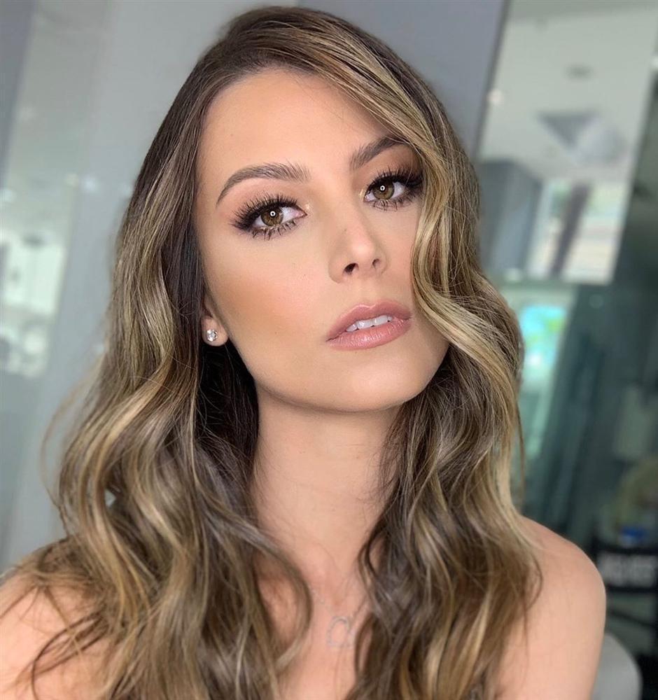 VZN News: Bản tin Hoa hậu Hoàn vũ 5/9: Miss Universe gây hoang mang với chiều cao ngang ngửa danh hài Việt Hương-5
