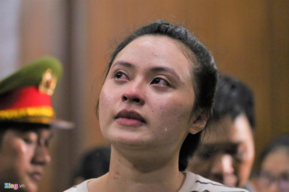 Người đẹp Ngọc Miu tiếp tục bị đề nghị truy tố tội tàng trữ ma túy-1