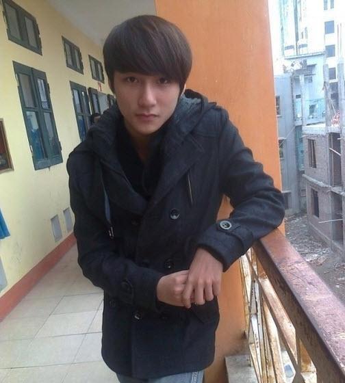 Sơn Tùng mặc áo khoác cá tính, Kỳ Duyên diện đồ đơn giản thời đi học-1