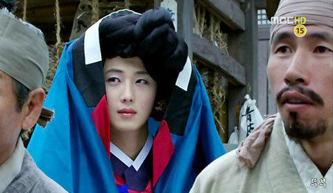 Những màn giả gái từ thảm họa đến đỉnh cao trong phim Hàn-3