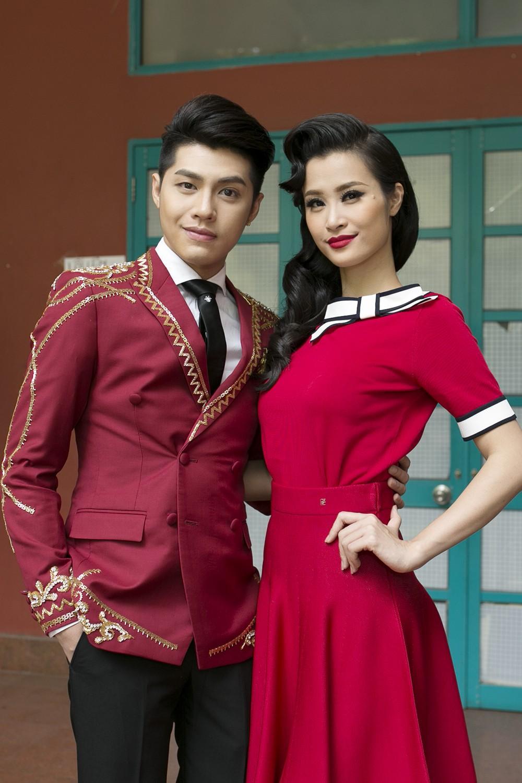 VZN News: Chỉ với 4 phát ngôn ồn ào, Noo Phước Thịnh được phong nam ca sĩ gắt nhất showbiz Việt-5