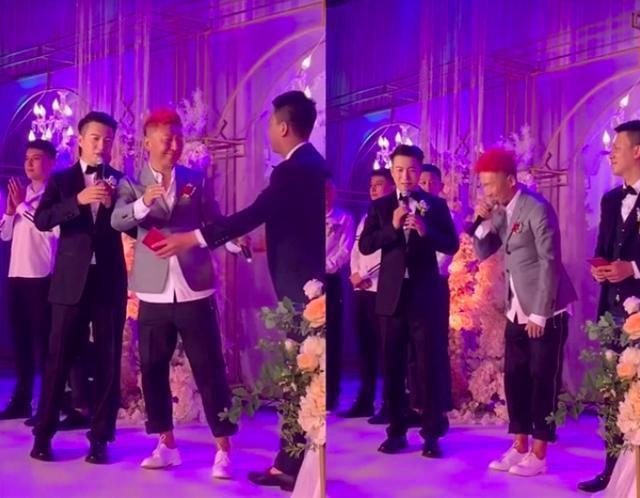 VZN News: Ca sĩ hạng A Trung Quốc đi hát đám cưới sau bê bối ma túy-1