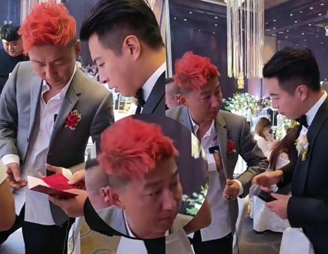VZN News: Ca sĩ hạng A Trung Quốc đi hát đám cưới sau bê bối ma túy-2