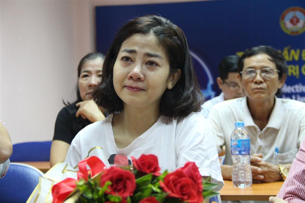 Người thân phủ nhận Mai Phương bị ung thư di căn vào tim và tiết lộ sự thật bệnh tình-2