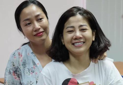 Người thân phủ nhận Mai Phương bị ung thư di căn vào tim và tiết lộ sự thật bệnh tình-3