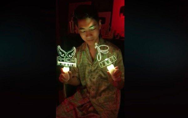 VZN News: Jack và K-ICM là tân binh đầu tiên ở Vpop có lightstick riêng-1