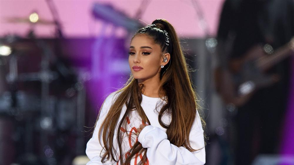 Ariana Grande tiếp tục hủy hàng loạt sự kiện vì vấn đề sức khỏe-2