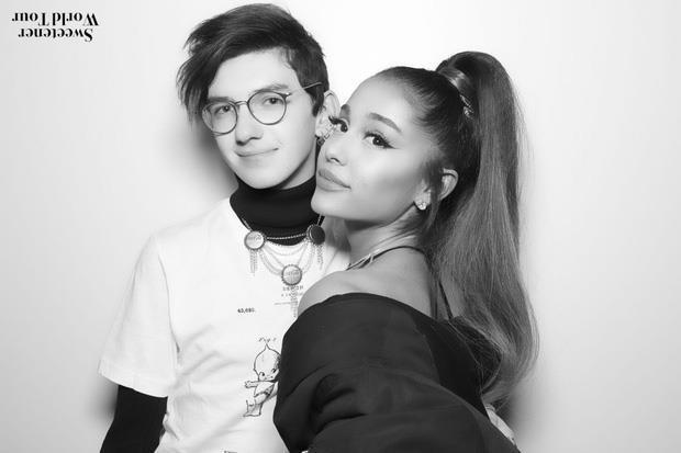 Ariana Grande tiếp tục hủy hàng loạt sự kiện vì vấn đề sức khỏe-1