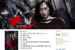 Khán giả Trung Quốc khen ngợi 'Hai Phượng', ấn tượng với những màn đánh đấm của Ngô Thanh Vân