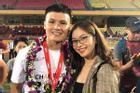 Chỉ hành động nhỏ của Quang Hải, fans nhìn ra tình đẹp với Nhật Lê chính thức tan vỡ?