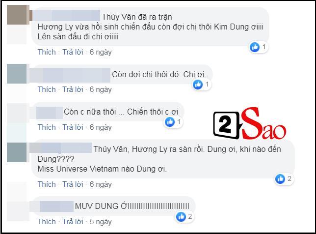 Mỹ nhân showbiz được kỳ vọng nhất xác nhận không thi Hoa hậu Hoàn vũ Việt Nam 2019 gây hụt hẫng-7