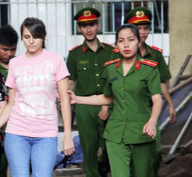 VZN News: Loạt tú bà hotgirl cầm đầu đường dây sextour với nhiều chân dài hoạt động-5