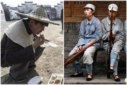 Cảnh tủi nhục của diễn viên quần chúng ở Trung Quốc
