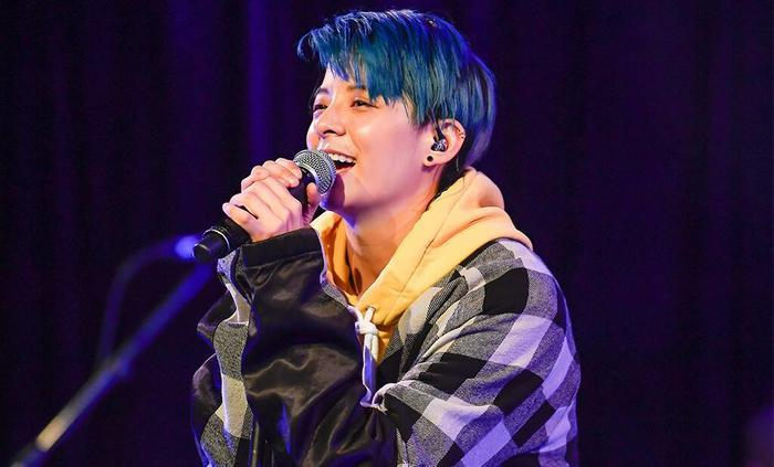 VZN News: Hậu chia tay SM, cựu thành viên f(x) Amber chính thức về nhà mới chuẩn bị cho album solo-3
