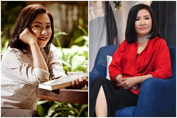 Những nữ diễn viên giống nhau như  2 giọt nước của màn ảnh Việt-3