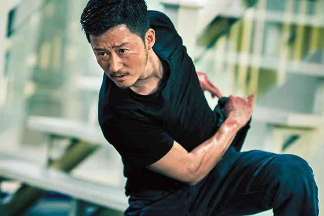 VZN News: Ngôi sao võ thuật nào sẽ thay thế Lý Liên Kiệt, Thành Long?-1