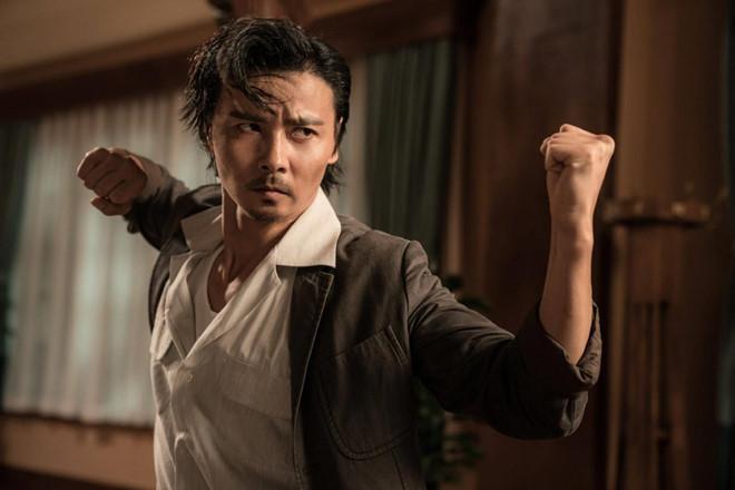 VZN News: Ngôi sao võ thuật nào sẽ thay thế Lý Liên Kiệt, Thành Long?-3