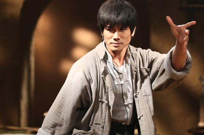VZN News: Ngôi sao võ thuật nào sẽ thay thế Lý Liên Kiệt, Thành Long?-4