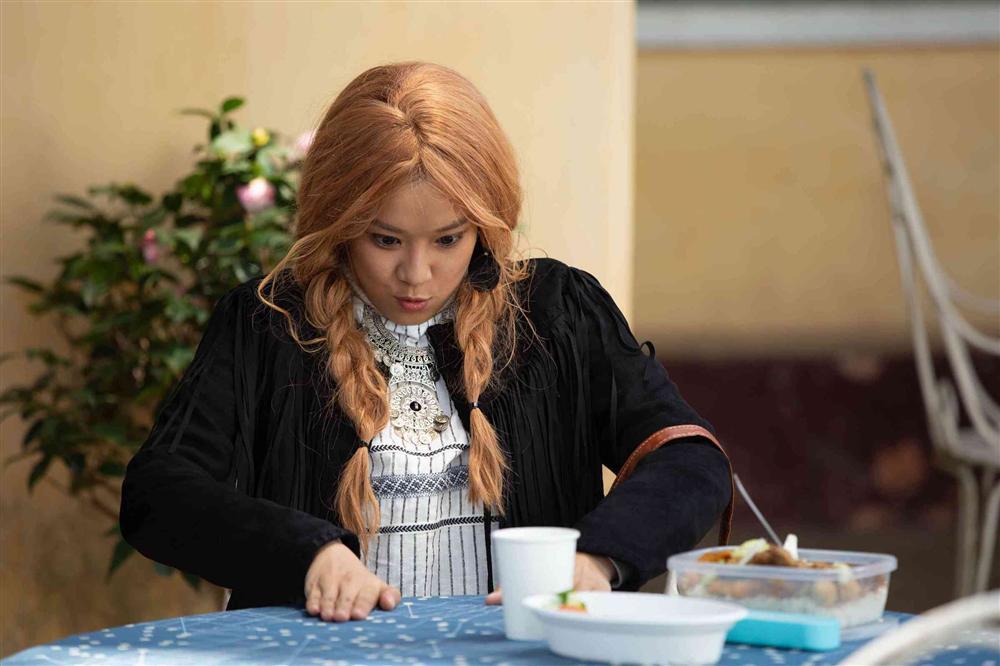 Phim của Khả Ngân, Hoàng Yến Chibi tham dự LHP quốc tế Busan 2019-5