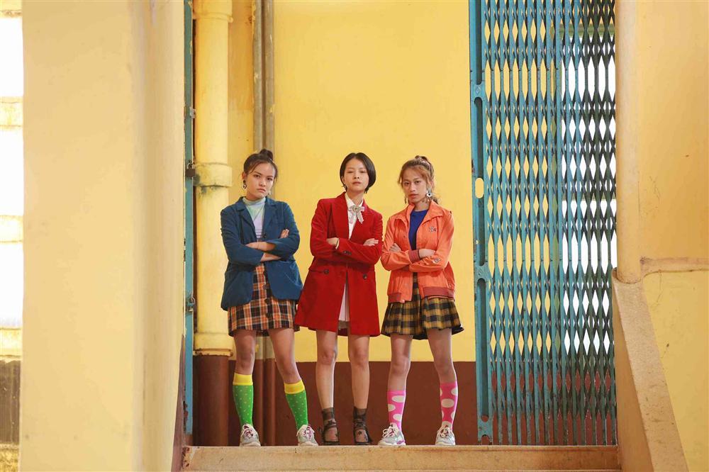 Phim của Khả Ngân, Hoàng Yến Chibi tham dự LHP quốc tế Busan 2019-6