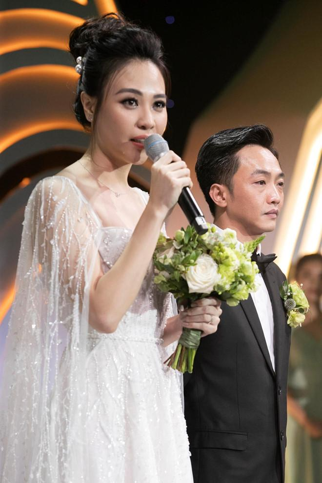 VZN News: Cường Đô La phản ứng mạnh khi Đàm Thu Trang bị nói lấy chồng vì tiền-1