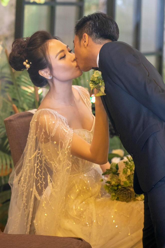Cường Đô La phản ứng mạnh khi Đàm Thu Trang bị nói lấy chồng vì tiền-2